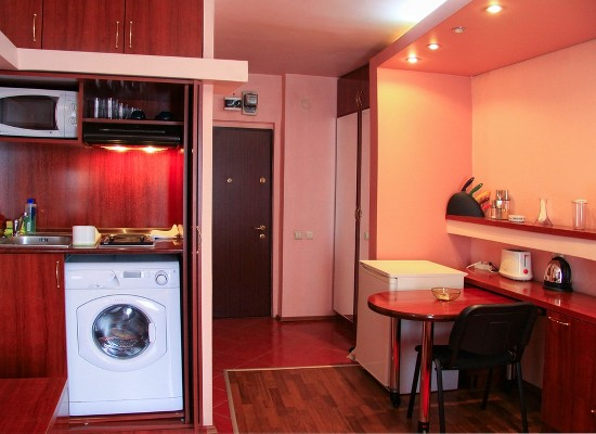 Apartment studio area Romana Bucharest, Romania - ROMANA STUDIO - Picture 3