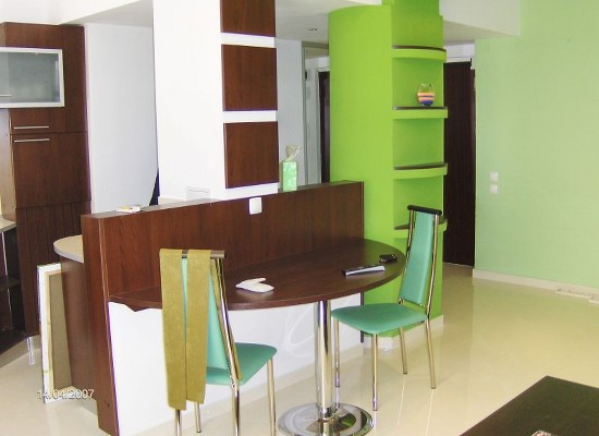 Apartment one bedroom area Romana Bucharest, Romania - SCALA 2 - Picture 1