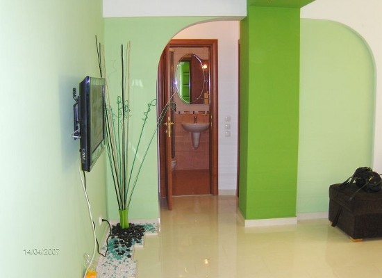 Apartment one bedroom area Romana Bucharest, Romania - SCALA 2 - Picture 3