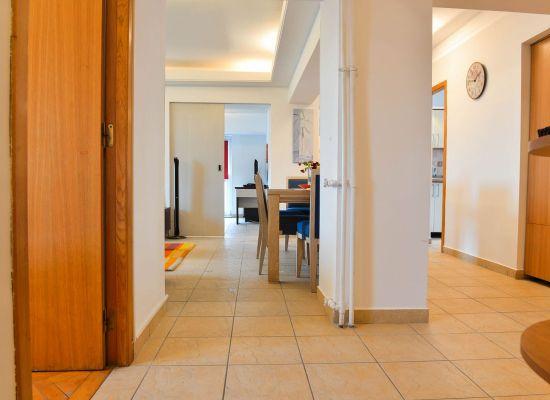 Apartment three bedrooms area Unirii Bucharest, Romania - UNIRII 1 - Picture 1