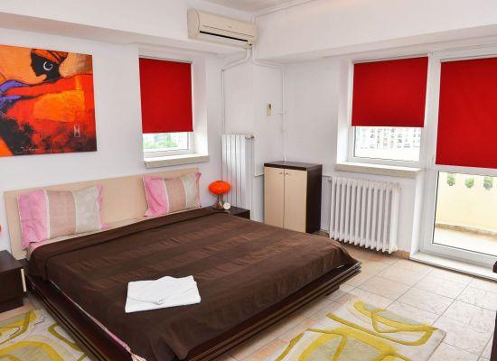 Apartment three bedrooms area Unirii Bucharest, Romania - UNIRII 1 - Picture 5