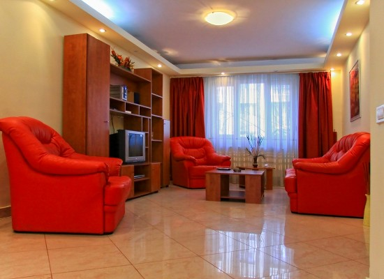 Apartment two bedrooms area Universitate Bucharest, Romania - UNIVERSITATE 1 - Picture 4