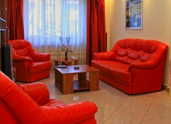 Apartment two bedrooms area Universitate Bucharest, Romania - UNIVERSITATE 1 - Picture 5
