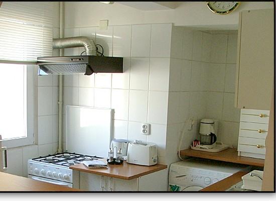 Apartment two bedrooms area Universitate Bucharest, Romania - UNIVERSITATE 3 - Picture 3